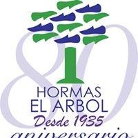 Hormas El Arbol (MEXICO)