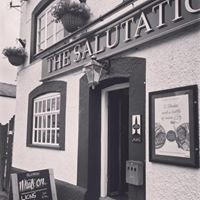 The Salutation Keyworth Nottingham