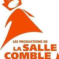 Les Productions de la Salle Comble