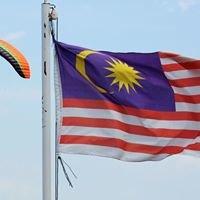 Peluncur Udara Malaysia