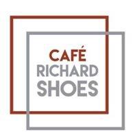 Cafe Richard Shoes