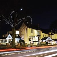 The Beeches Hotel & Leisure Club