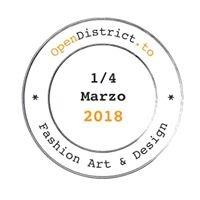 OpenDistrict.to - Fashion Art & Design