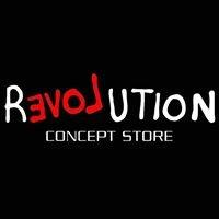 Revolution Concept Store
