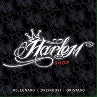 Harlem Shop Orzinuovi