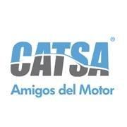 Amigos del motor, Grupo Catsa