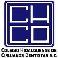 Colegio Hidalguense De Cirujanos Dentistas A.C.