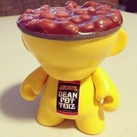 Bean Pot Toiz
