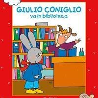 Biblioteca Civica Vinci ; Biblioteca dei Ragazzi