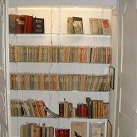 Buch- und Kunsthandlung Antiquariat Wilms