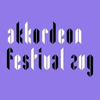 Akkordeon Festival Zug
