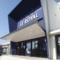 Cinéma Le Royal