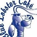 The Blue Lobster Cafe
