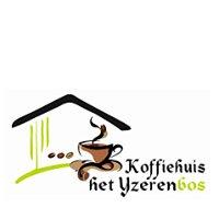 Koffiehuis het IJzerenbos