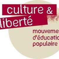 Culture & Liberté - mouvement national
