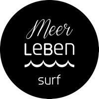 Meer Leben Surf