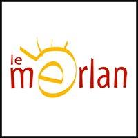 Centre Commercial Carrefour Le Merlan