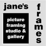 Jane's Frames