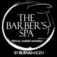 The Barber's Spa México