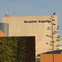 Hospital Angeles De Las Lomas