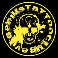Evil Genius Tattoo Club