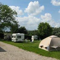 Boerderij camping Kroonen