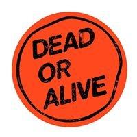 Dead or Alive Bar