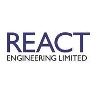 REACT Engineering Ltd