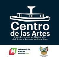 Centro de las Artes de Hidalgo