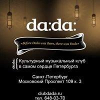 Культурный Клуб Dada