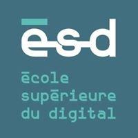 ESD Paris - École Supérieure du Digital