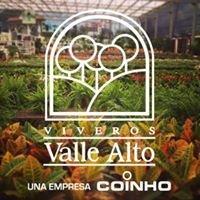 Viveros Valle Alto