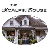 The Mcalpin House