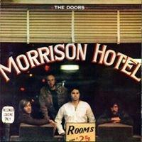 Pub Morrison Hotel