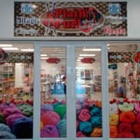Plain and Purl Woolshop