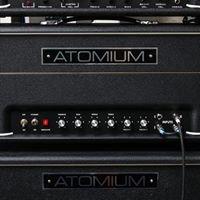 Atomium Amplification