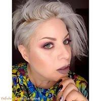"""Yael Ya'acovi-Make up artist (""""Yafutoo in La-La-Land"""")"""