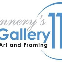 Nunnery's at Gallery 119