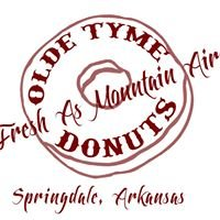 Olde Tyme Donuts
