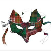 The Tartan Fox