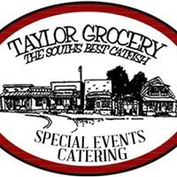 Taylor Grocery Catering