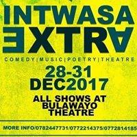 Intwasa ARTS Festival koBULAWAYO