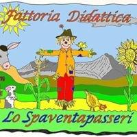 """Fattoria Didattica """"Lo Spaventapasseri"""" Az. agricola le lame"""