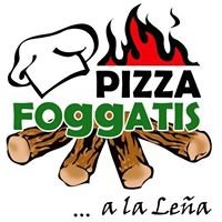 Foggatis Pizza (Pizzas a la leña)
