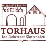 TORHAUS Bad Doberaner Klosterladen