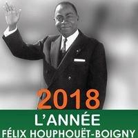 La Fondation Félix Houphouët-Boigny pour la Recherche de la Paix