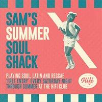 Sam's Soul Shack