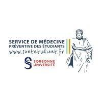 Santé des étudiants  Sorbonne Universités