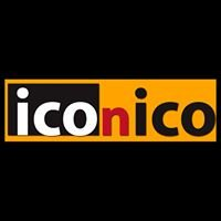 Iconico video art productions by Nikolas Economides