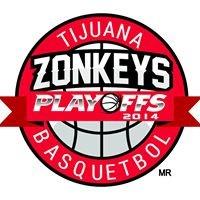 Tienda Oficial Tijuana Zonkeys